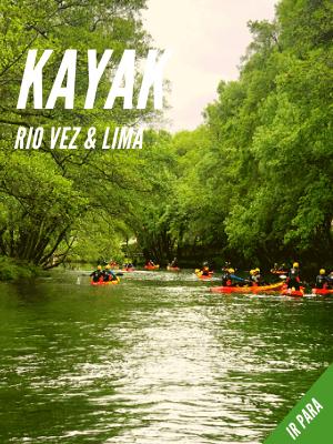 kayak rio vez e lima